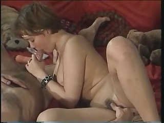 Marella inari gets a good fucking