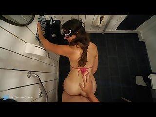 Sea sex sun