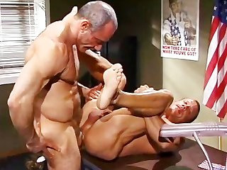 The generals son scene 4