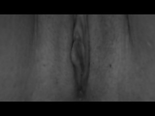 Clit orgasm close up wet pussy juice cum