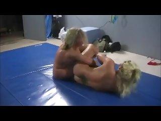 Soap Wrestling 2
