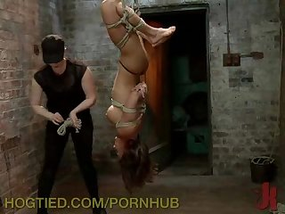 Punishing ariel S slutty holes