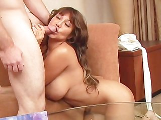 Wanna nail me got to nail my mom first 02 scene 3