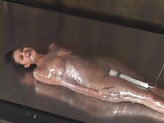 Vanessa lynn wrapped and vibed