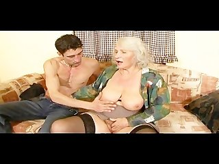 Hey my grandma is a whore 17 scene 2