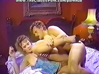 Blowjob ending with deep fucking
