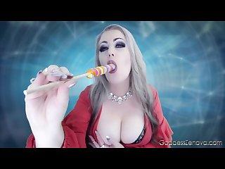 Erotic Hypnosis hands free orgasm asmr