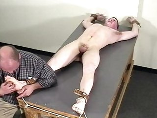 Tickling jason