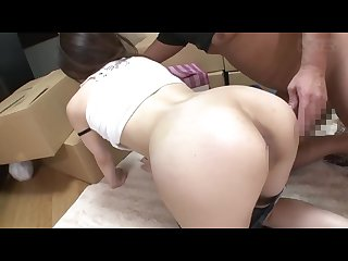 A Sexy Oder Stepsister and Younger Brother