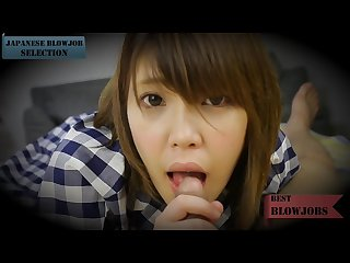 Japanese blowjob selection 32