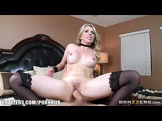 Brazzers sexy step mom courtney fucks son