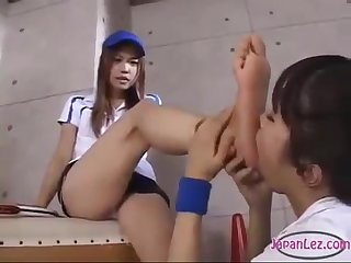 Asian feet fetish asian foot worship asian foot slave