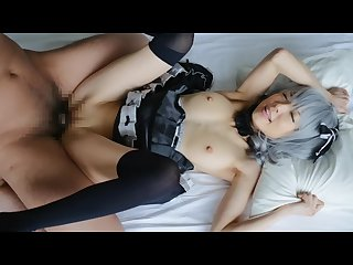 Idolmaster cinderella girls kanzaki ranko cosplay sex