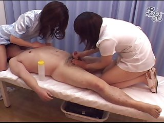 Japanese massage spy cam8
