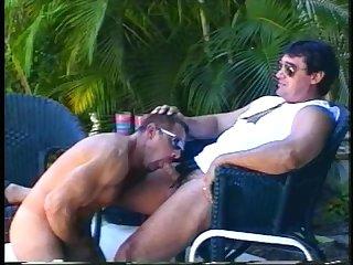 Muscle heat scene 4