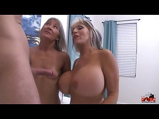 Stepmom wars taboo Sally D angelo