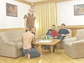 The gay patriot 2 scene 3