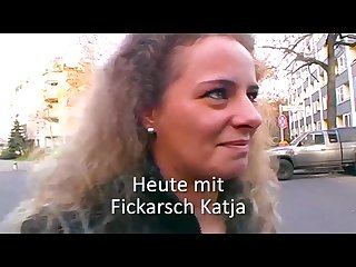 Strassenmaedchen casting in deutschland