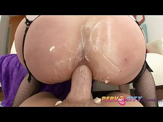 Pervcity girls next door britney stevens kiki diare get messy