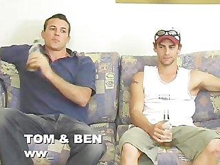 Ssg tom Ben