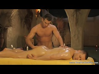 Deep anal massage for gay