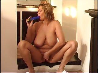 Secrets of horny mature 5 scene 6