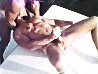 Gay peepshow loops 303 70 s and 80 s scene 4