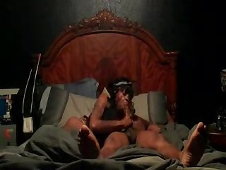 Sexy husband