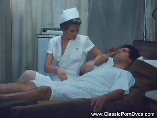 Classic porn nurses