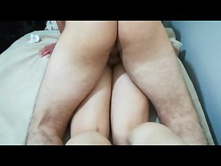 He lets his friend pound my shaky oily butt i moan threesome in tehran p3