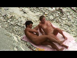 Beach sex amateur 97