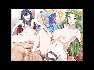Samus hentai Slideshow