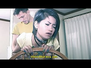 Thai teen babyslut