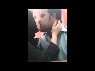 Desi jiju licking Sali soft nipples smooth boobs selfie