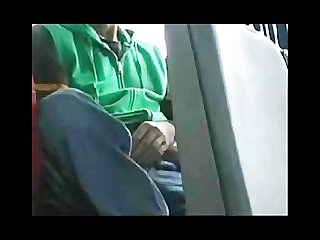 In bus
