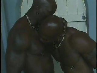 Bobby blake and Flex Deon blake fuck