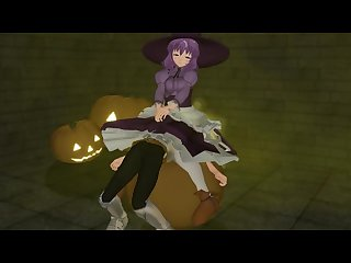 Mmd Halloween Farts