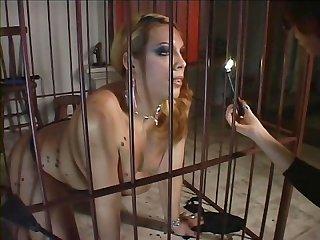 Transsexual bondage 02 scene 1