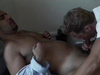 Muscle heat 02 scene 2