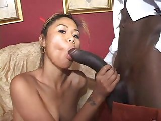Interracial encounters scene 5