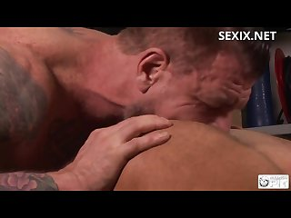 Sexix net 14216 gay porn giant dicks and monster dildos logan moore and rocco steele