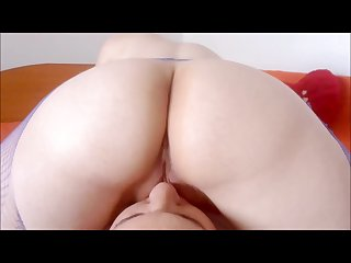 Best oral session pussy suffocation and finish cock in mouth