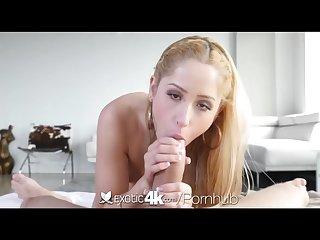 Iggy azalea lookalike pov