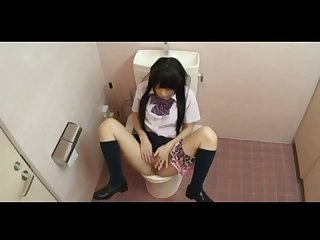 Japan schoolgirls wet masturbation 2