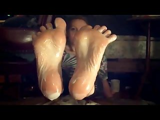 blonde goddess soles 5