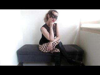 30 min edging in italian cruel mistress hotwifevenus