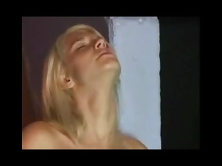 Hot girls masturbate and pee