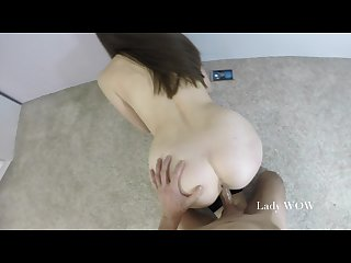 He came inside me so fast with massive creampie pov 4k