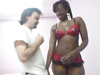 Ebony amateurs 6 scene 3