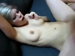 Jessi deer blow job fuck and cum in mouth